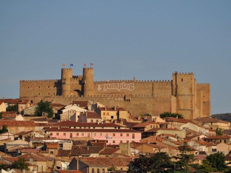 Castillo de Siguenza