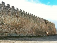 Visita medieval con guia