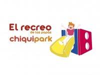 Chiquipark El Recreo de los Papás Parques Infantiles