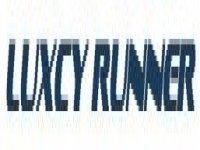 Luxcy Runner Vela