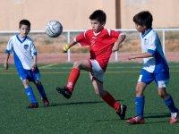 Tre ore di calcio al giorno