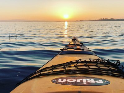 Alquiler kayak en Mazaricos 3 horas