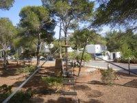 Las instalaciones de Acrobosc