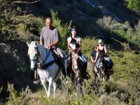 Paseo en burros y mulos en Vall de Ebo 1,5 horas