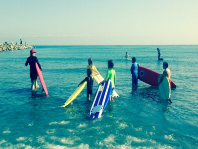 PaddleSurf Marbella Surf