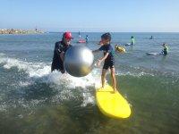 clases de surf en marbella
