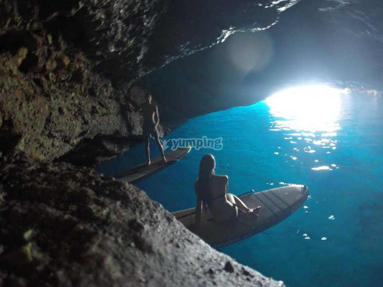Grotta di Ibiza
