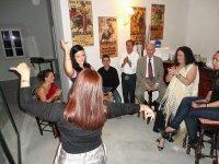 Un poco de flamenco