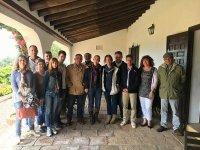Visitas guiadas en Andalucia