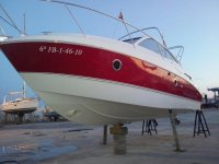 Barco Beneteau Montecarlo 27