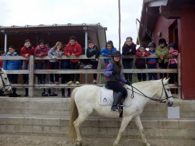 5-day Horse riding & leisure camp, Lizaso