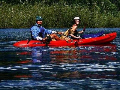 DS Barcelona Kayaks