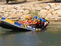 Braking the raft among all