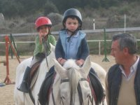 Horse Riding Camp in Cáceres for 5 Days