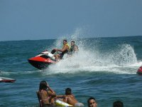 出租摩托艇摩托艇