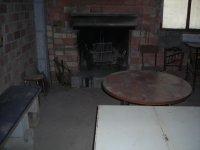 Barbacoa interior