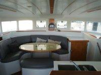 Alquiler de catamarán en Ayamonte temporada baja