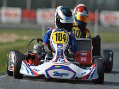 DS Barcelona Karting