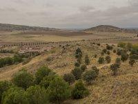 Alrededores de Segovia
