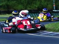 Karting in its purest form