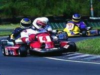 Karting en estado puro