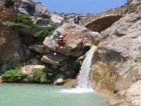 Barranco Boixols