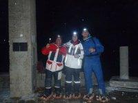 Raquetas de nieve Surt