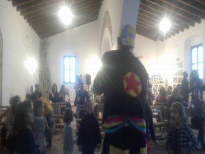 Animación de fiestas infantiles en Huelva 4 horas