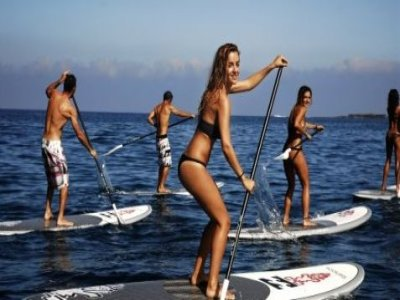 Mardays  Paddle Surf
