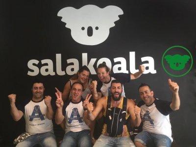 Sala Koala Escape Room