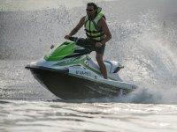 Bachelor/ette w. Jet Ski, Costa Dorada, 20m