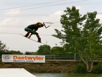 fly with your wakeboard