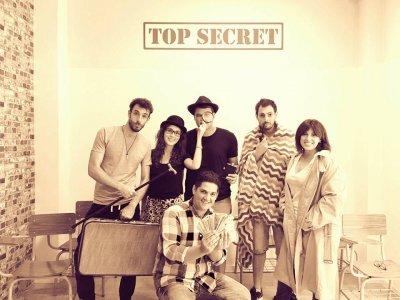Top Secret Barcelona
