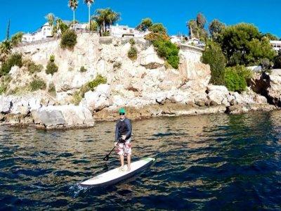 PaddleSurf Marbella