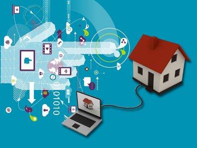 Campamento urbano tecnológico Mi Casa Inteligente