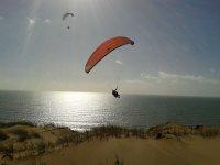 Toca el cielo de Huelva