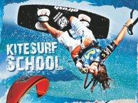 Bahia Kitesurf kitesurf school