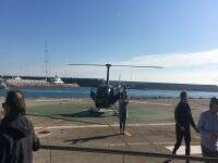 Economical Helicopter Flight Barcelona
