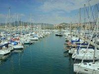 Puerto de Mataro