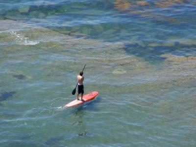 2LLACS Paddle Surf
