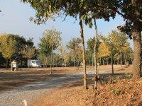 Area de caravanas