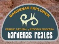 Bardenas Explorer