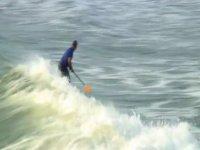 ¡Qué viene la ola!