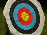Target of archery