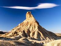 Formaciones rocosas maravillosas