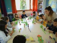 Talleres didácticos para aprender inglés