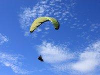 Paragliding Flight 15-18 min + Video Avila
