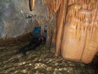Cuevas Excentrica y Fuensanta