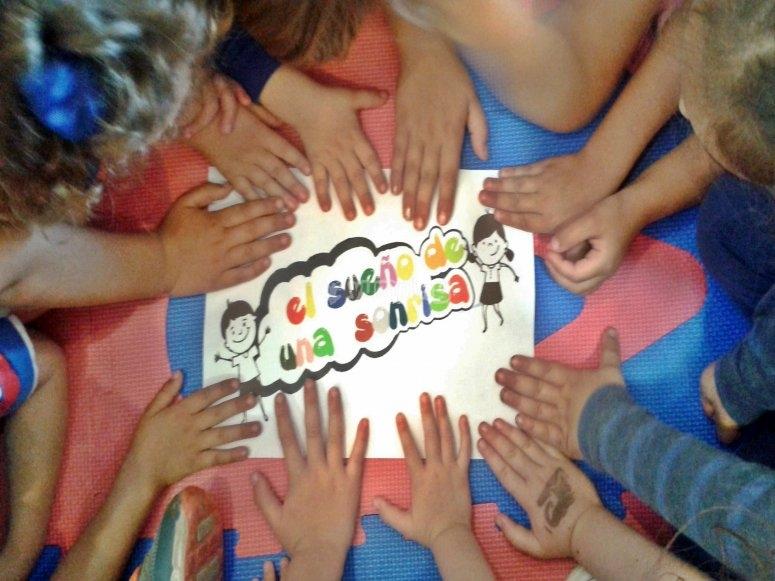 nuestras manos