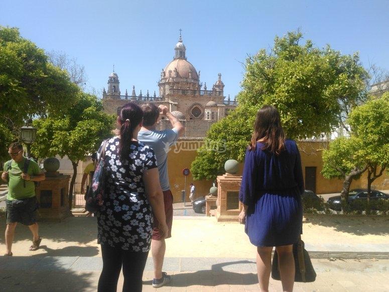 Visita guiada por Jerez